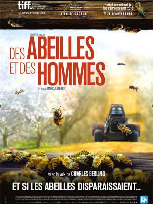 Film sur la nature Des abeilles et des hommes