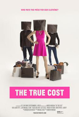 Film The True Cost sur l'industrie du vetement