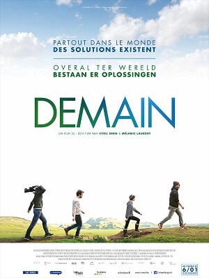 Demain film sur le développement durable