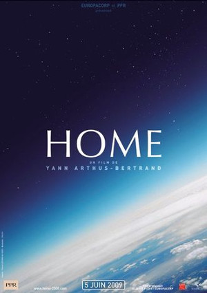 Documentaire nature Home Yann Arthus-Bertrand