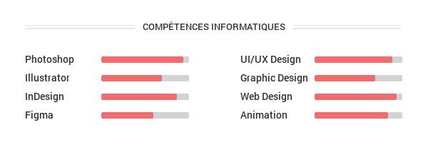 Exemples competences informatiques CV