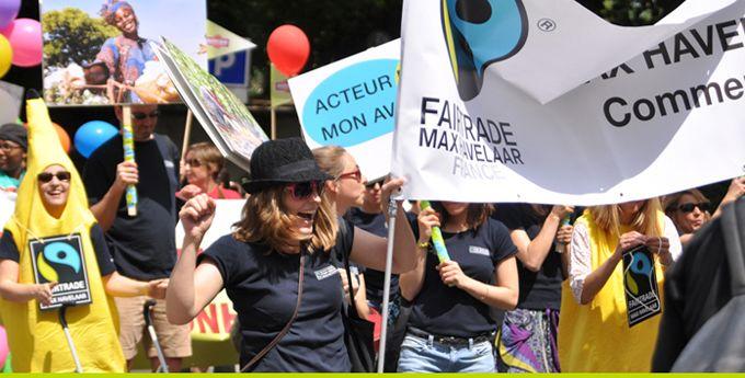 Equipe Max Havelaar France