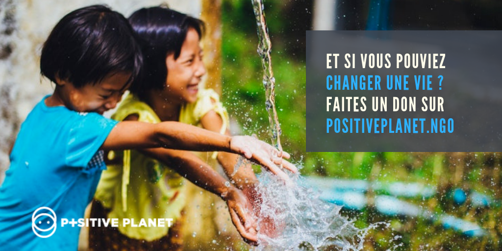 Equipe Fondation Positive Planet