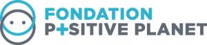 Logo Fondation Positive Planet