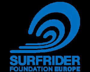 Logo Surfrider Foundation