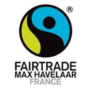 Logo Max Havelaar France