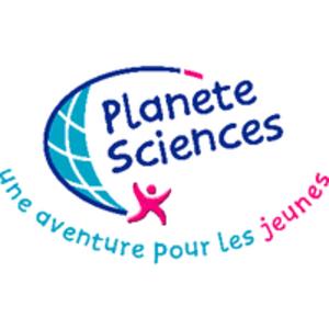 Logo Planète Sciences