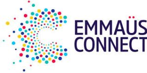 Logo Emmaüs Connect