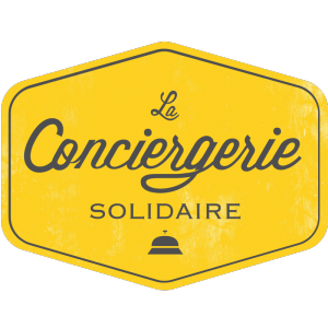 Logo La Conciergerie Solidaire