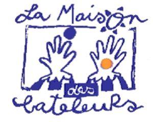 Logo La Maison des bateleurs