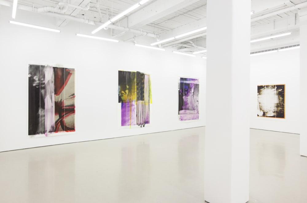 Tamar Halpern,  New Works