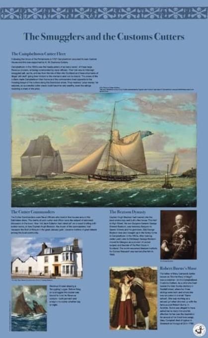 Heritage Centre - Whiskyopolis Exhibition