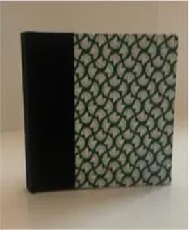 A Hand Made Book