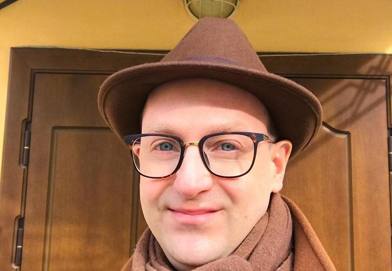 Никита Тарасов рассказал о съемках сериала «Заступники»