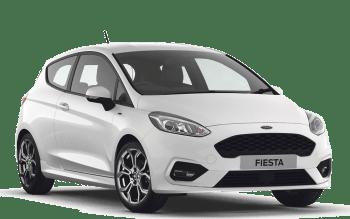 Fiesta 3 Door