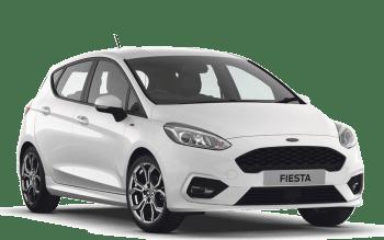 Fiesta 5 Door