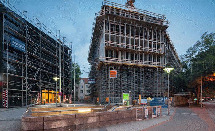 Чем грозит незаконная перепланировка нежилого помещения и квартир в 2021 году
