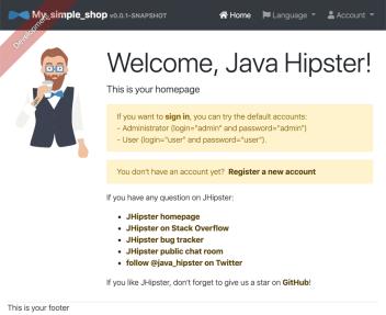 Instalación de JHipster en Windows, Linux y Mac – Blog