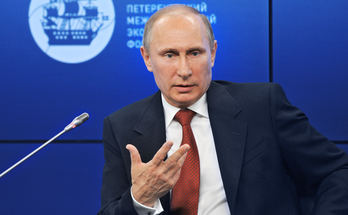 Владимир Путин выразил соболезнования в связи со смертью Инны Макаровой