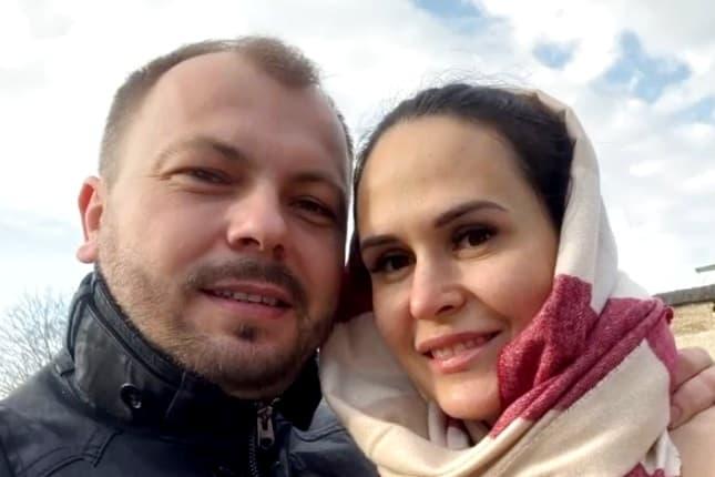 «Как в страшном сне»: Сумишевский рассказал о жизни после смерти жены