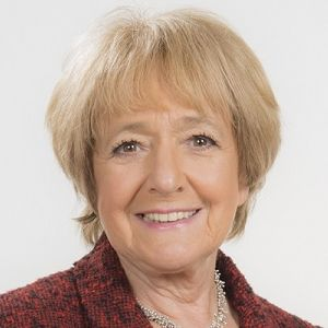 Dame Margaret Hodge