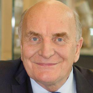 Steve Pound