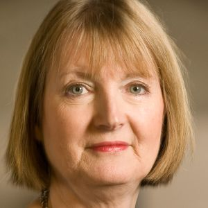 Harriet Harman QC