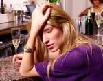 Вчені встановили, що печінка у жінок в більшій мірі страждає від впливу на неї алкоголю, ніж у чоловіків