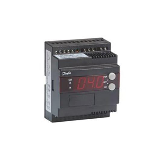 لول کنترلر دانفوس مدل EKC347