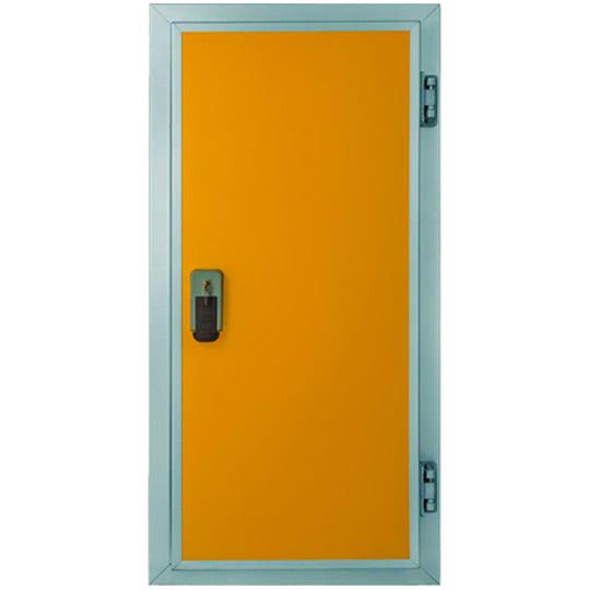 درب سردخانه ای