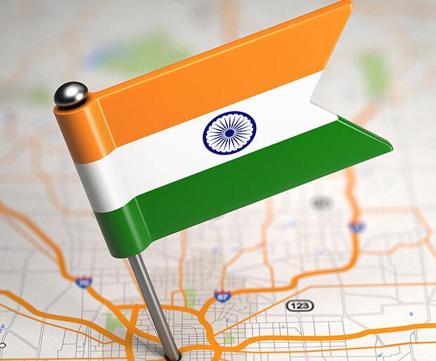 Как заполнить анкету на online визу в Индию