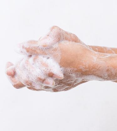 services handwashing