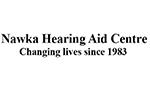 Nawka Hearing Aid Centre Client Logo