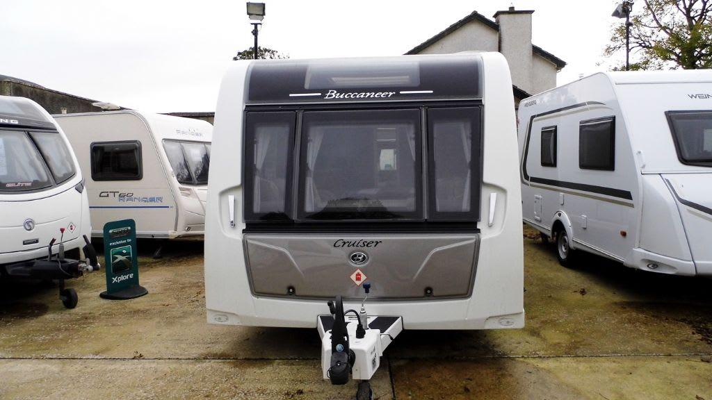 2016 Buccaneer Cruiser