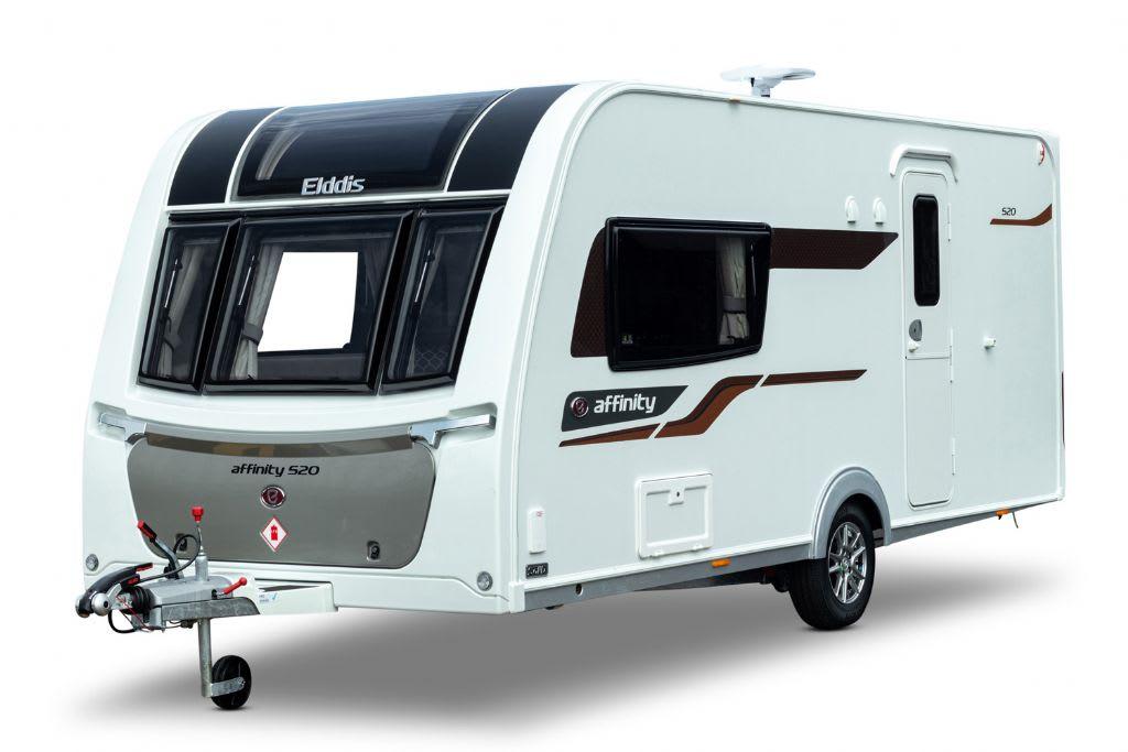 Affinity 520 2021 model