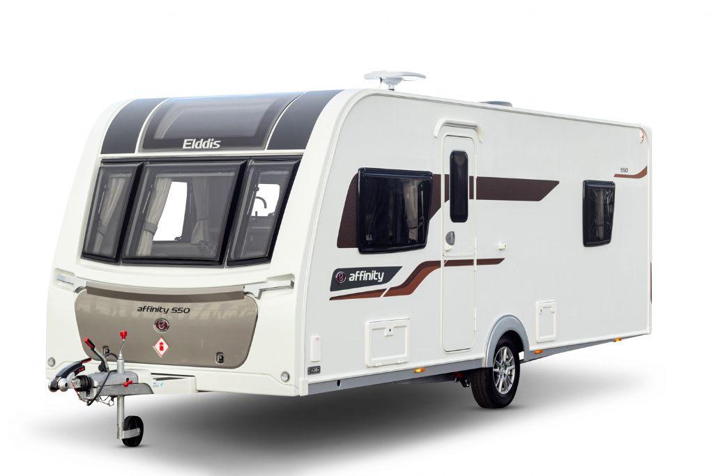 Affinity 550 2021 model