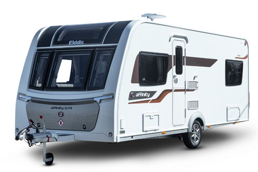 Affinity 574 2021 model