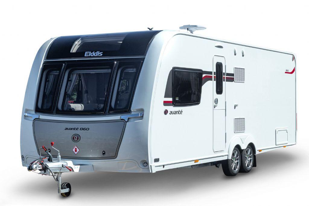 Avante 860 2021 model