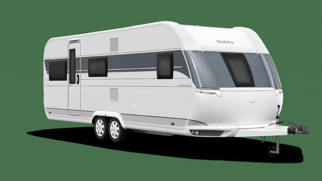 Hobby 650 UMFE Excellent 2021