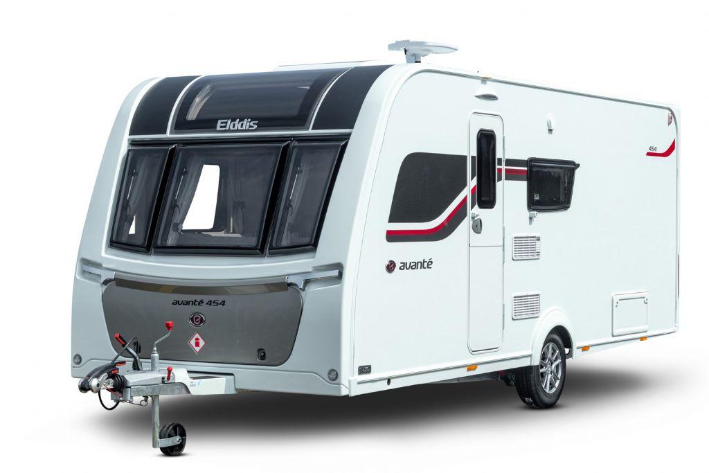 Avante 454 2020 Model