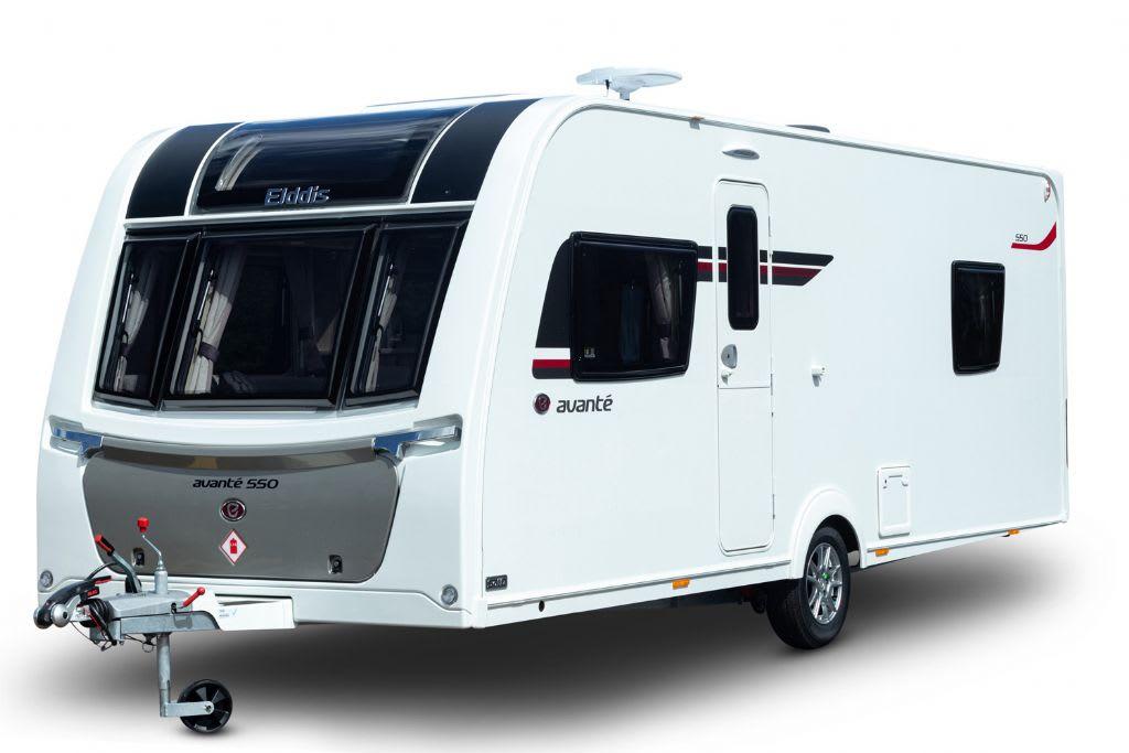 Avante 550 2021 model
