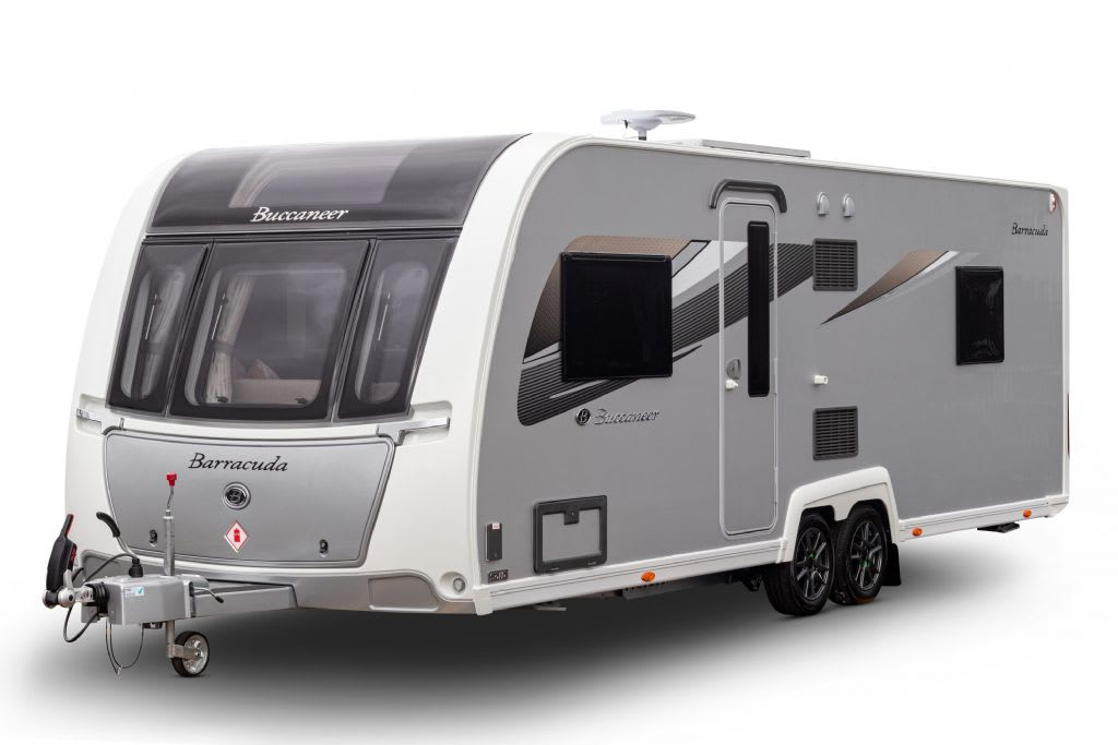 Buccaneer Barracuda 2021 model