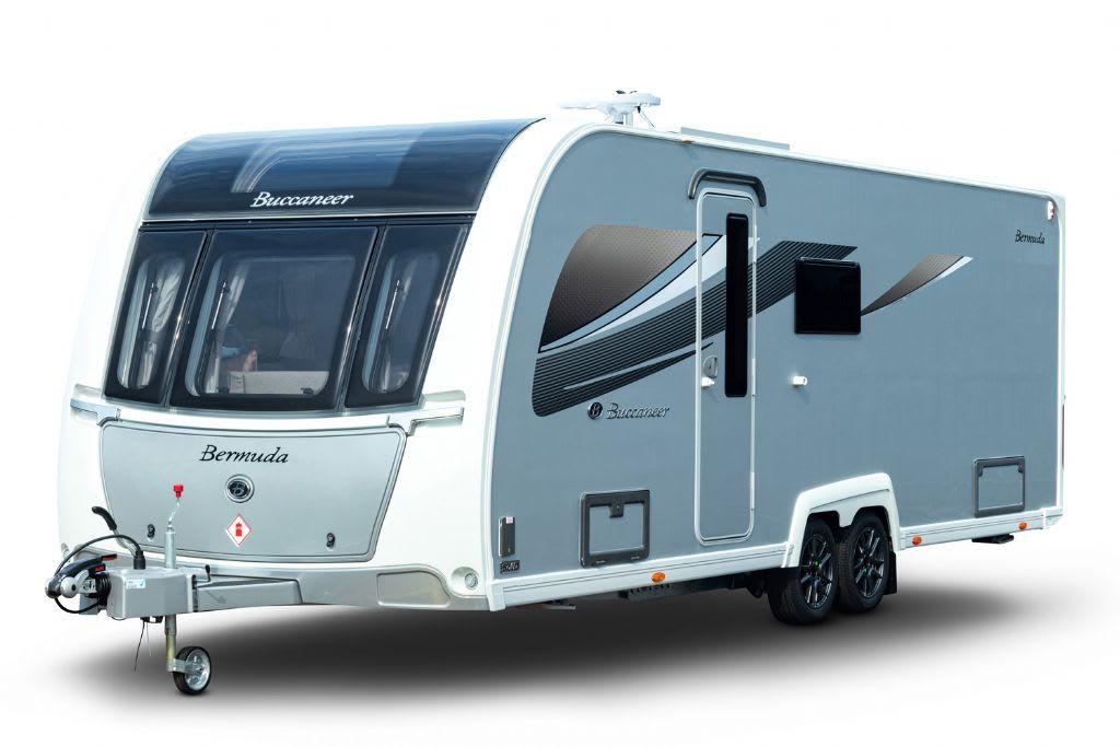 Buccaneer Bermuda 2021 model