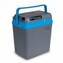 25 Litre Thermo-Electric Cooler
