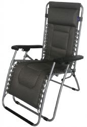 Royal Ambassador Reclining Relaxer Chair
