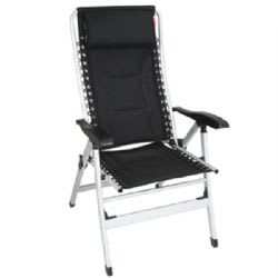 Crusader padded chair