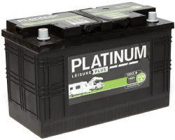 Platinum 110AH Leisure Battery