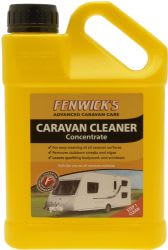 Fenwicks 0106 Caravan Cleaner