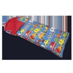 Animal traffic sleeping bag