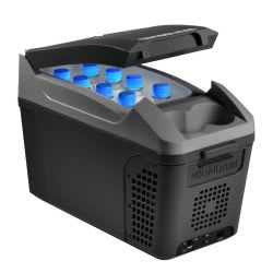 My Coolman Thermoelectric Cooler